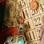 When altered art turns deadly–your number is up