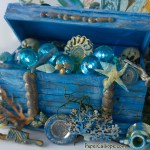 Treasures await beneath the sea