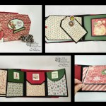 Expanding Christmas Journal Part 2