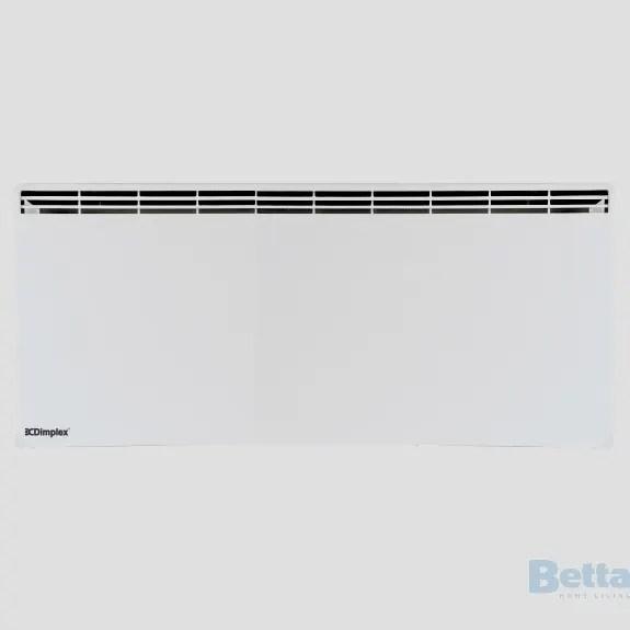 Dimplex 2NC81024LT Heater Panel W/-Timer 1000 Watt