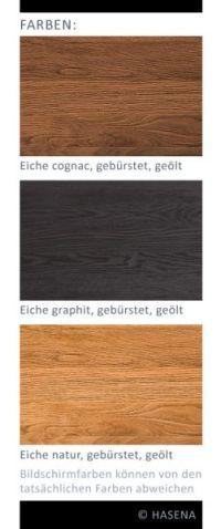 HASENA Oak-Line Kommode Aida | Betten Prinz GmbH