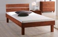Bett mit hoher Liegeflche - Bett Madrid Komfort   BETTEN.de