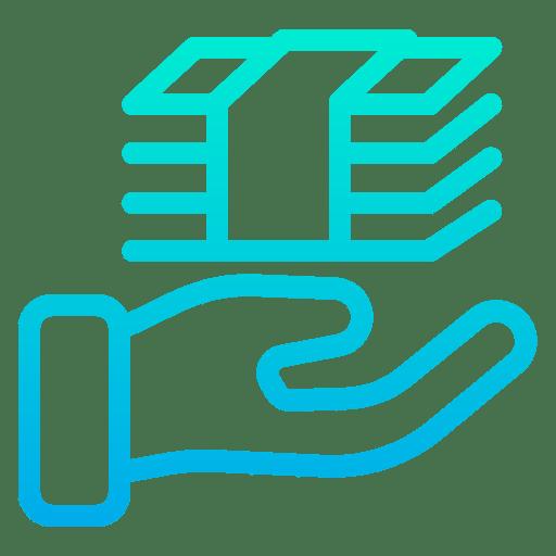 Icon Auszahlung