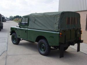 Landrover Series III