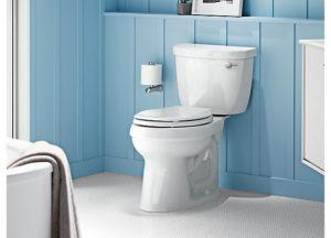 Revolutionize Your Bathroom with Kohler Revolution 360
