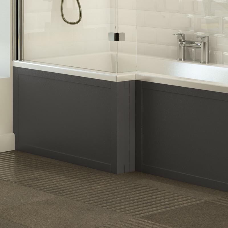 Image Result For L Shaped Bathroom Suite Deals