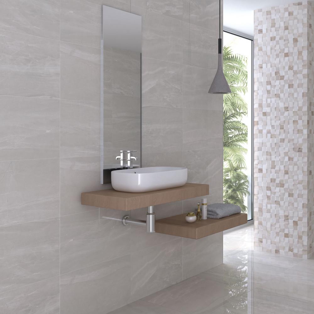 Atrium Kios Perla Glazed Porcelain Wall Tile