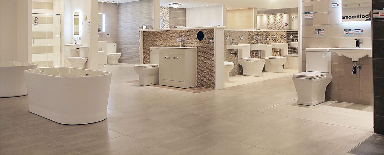 Find Your Nearest Bathroom Showroom  Better Bathrooms