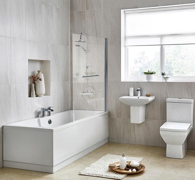 Better Bathrooms  UKs Largest Independent Bathroom Retailer