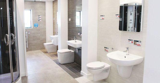 Pleasing 40 bathroom lights edinburgh decorating design for Bathroom ideas edinburgh