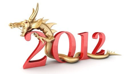 2012_Chinese dragon