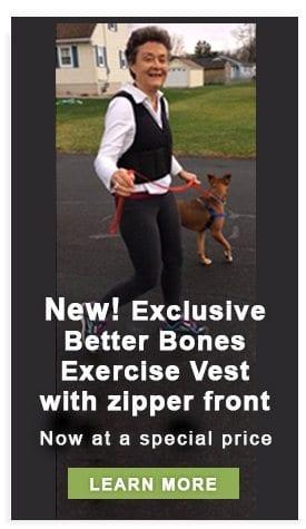 Dr_Brown_walking_dog_in_exercise_vest