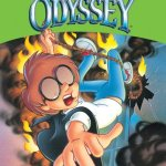 adventures in odyssey calgary