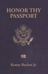 Honor Thy Passport