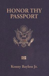 Honor Thy Passport