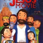 Jesus DVD - Life Death and Resurrection