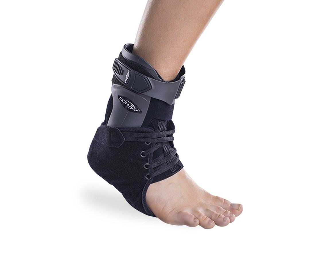 Top Foot Sprain Treatment