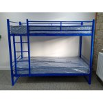 Ultra Heavy Duty Double Bunk Bed Better Bunk Beds Store