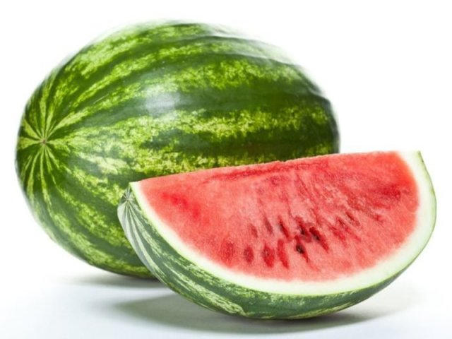 watermelon - Food to beat the heat