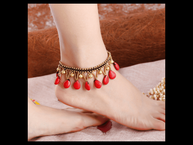 anklet accessories 1