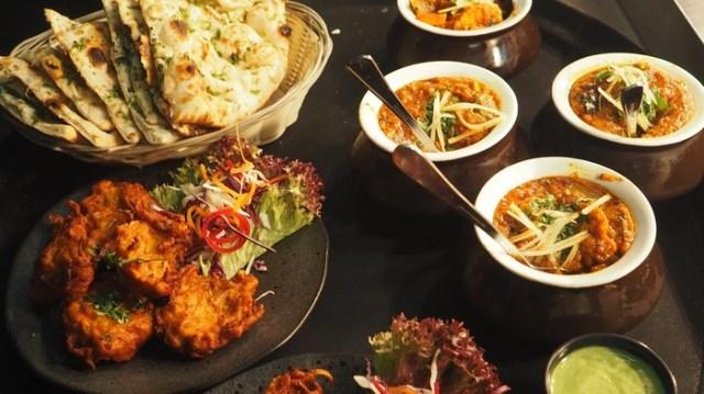 Festive Dinner Platter