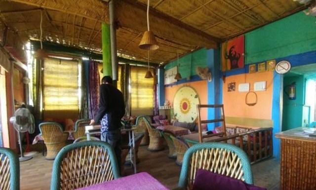 Free Spirit Cafe