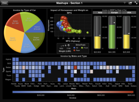 SAS Business Intelligence Review