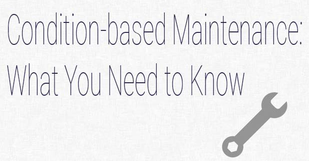 What is Condition-based Maintenance?