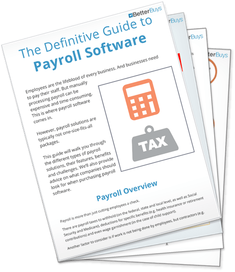 The Definitive Guide to Payroll Software