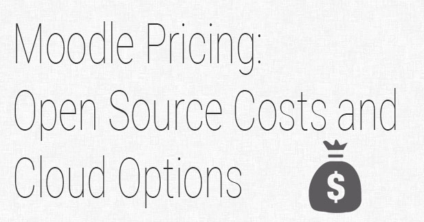 Moodle Pricing: Costs and Top LMS Alternatives
