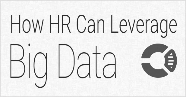 How HR Can Leverage Big Data