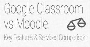Google Classroom vs. Edmodo: Key Features and Services