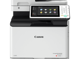 Canon iR ADVANCE C255iF - Color imageRUNNER ADVANCE C255iF Drivers Download