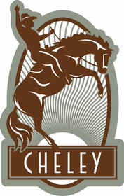 Cheley summer camp