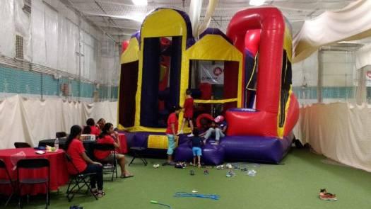 cricmax indoor cricket facility