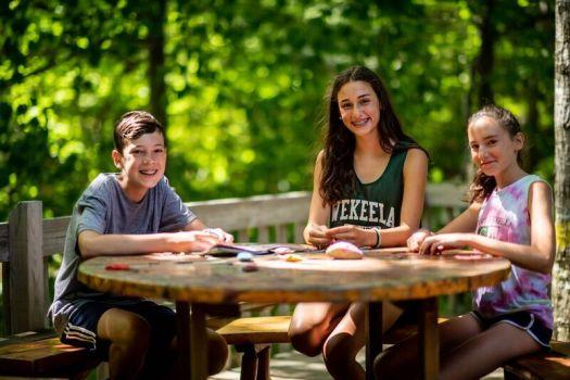 Camp Wekeela - Better Camp Finder