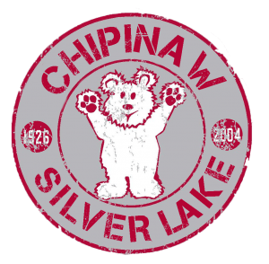chipinaw and silver lake logo