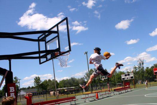 camp chipinaw basketball