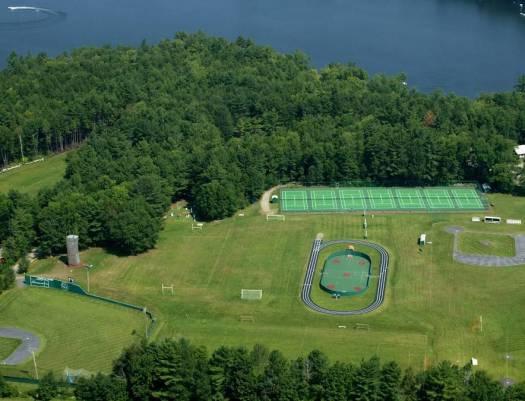 camp overhead facilities camp manitou