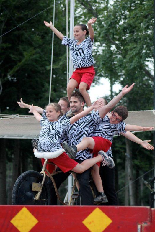 circus camp chipinaw