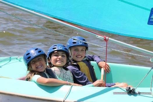 community sailing colorado image