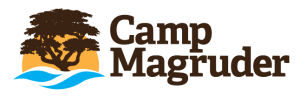 Camp Magruder logo