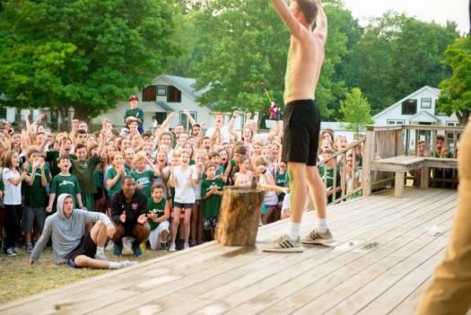 Camp Schodack 5