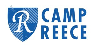 camp reece logo