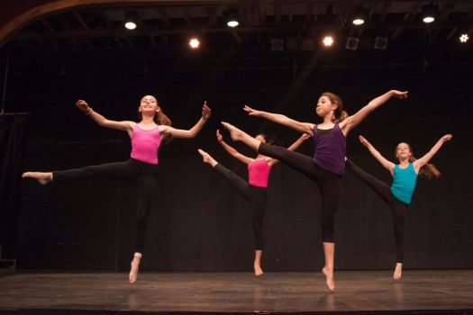 french woods performing arts camp