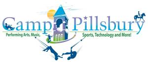camp pillsbury logo