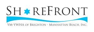 shorefront y logo