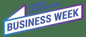 JA B Week logo
