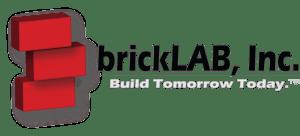 bricklab lego logo