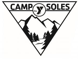 ymca camp soles logo